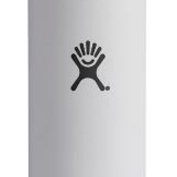 Hydro Flask Standard-Mouth Water Bottle with Flex-Cap - 24 fl. oz.