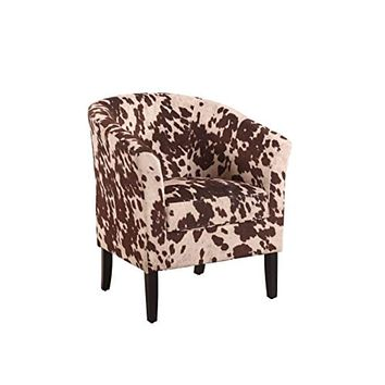 Simon Chair Udder Madness -Linon