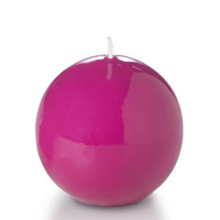 "Product: 3"" - High Gloss Spheres - Hot Pink"