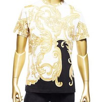 "Versace - ""Big Barocco"" T-shirt"