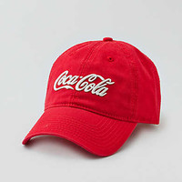 American Needle Coca-Cola Hat, Red