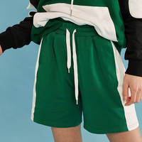Essential Side Stripe Shorts