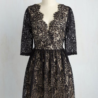 Local Vocalist Dress | Mod Retro Vintage Dresses | ModCloth.com