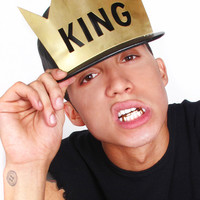 KING Crown Hat by madly MADE