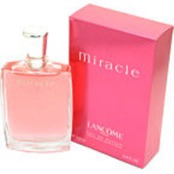 Miracle Perfume By Lancome For Women