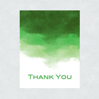 Personalized Note Cards, Thank You Cards, Personalized Stationary - Sets of 10, 15 & 30