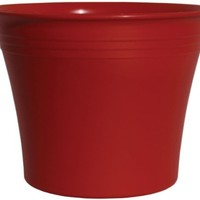Rush Creek Designs PIM2021011312 Aspen Planter, Yellow (Discontinued by Manufacturer)
