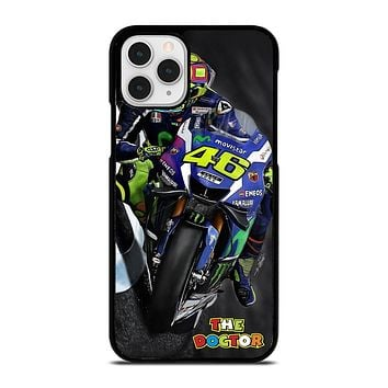 MOTO GP ROSSI THE DOCTOR STYLE iPhone 11 Pro Case