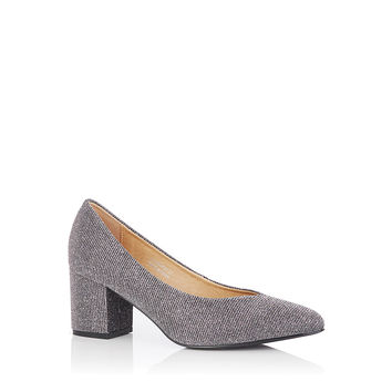 BO POINTED BLOCK HEEL