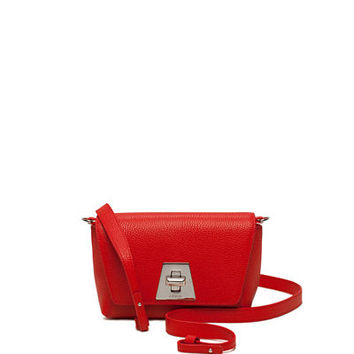 Akris Anouk Little Day Crossbody Bag