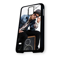 Bruno Mars Samsung Galaxy S5 Case