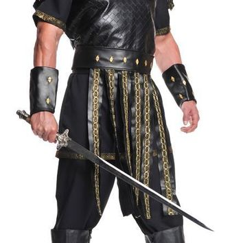 Roman Warrior Xxl Costume for Men