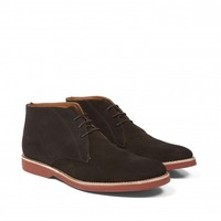 Parson Chukka Boots - Shoes & Flip Flops - Shop by product - Accessories | Hackett