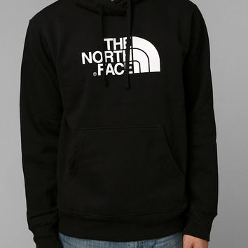 Urban Outfitters - The North Face Half Dome Pullover Hoodie Sweatshirt