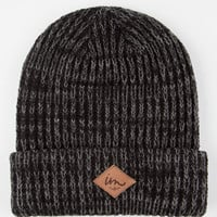 Imperial Motion Aberdeen Beanie Grey One Size For Men 26558211501