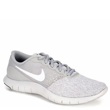 GREY NIKE Womens Flex Contact