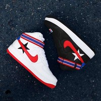 Nike Air Force 1 Riccardo Tisci AF1 MID TOP AQ3366-100-001