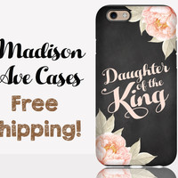 Daughter Of The King Phone Case