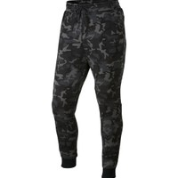 Nike Men's Tech Fleece Camo Printed Pants | DICK'S Sporting Goods