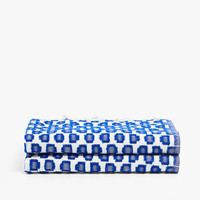 TWO-TONE CHECKED WOOL BLANKET - BLANKETS - BEDROOM | Zara Home United States of America