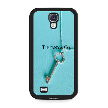 Tiffany Key Design Samsung Galaxy S4 case