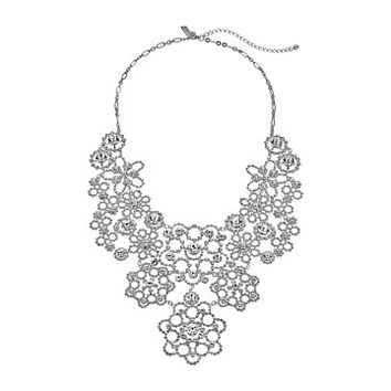 Kate Spade New York Special Occasion Statement Necklace