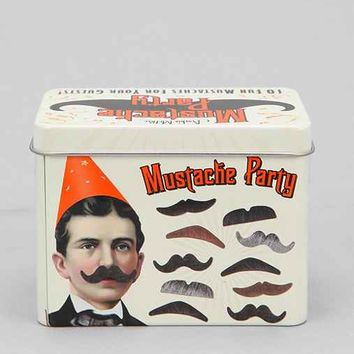 Assorted Mustache Party Box