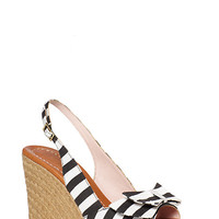 Kate Spade Boardwalk Wedges