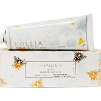 Wish Shea Butter Handcreme by Lollia