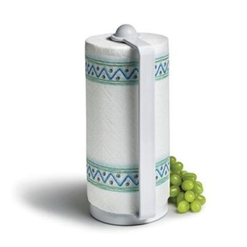 Paper Towel Holder - Clean Kitchen Must Have Dorm Supplies Essential Cheap Cool College Stuff