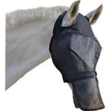W F Younginc-insecticide - Fly Mask With Removable Nose