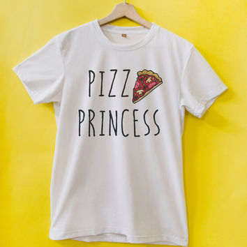 PIZZA PRINCESS T-shirt,gift for girlfriend,gift for boyfriend,gift for friend