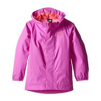 The North Face Kids Tailout Rain Jacket (Toddler) Sweet Violet - Zappos.com Free Shipp