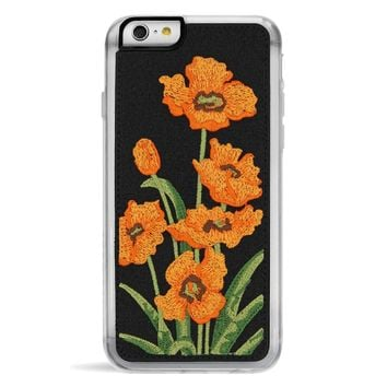 Valley Embroidered iPhone 6/6S Case