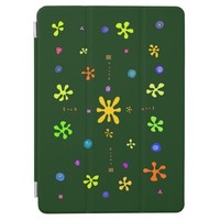 Stars and shells iPad air cover
