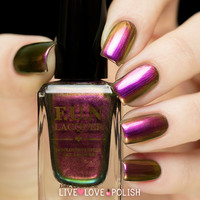 Fun Lacquer Unconditional Love Nail Polish (Love 2015 Collection)