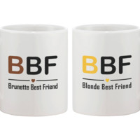 BBF Coffee Mugs