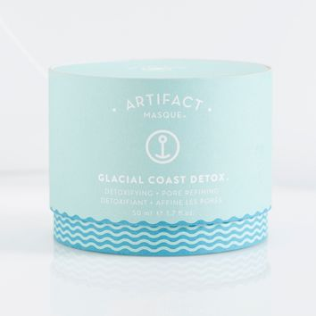 Free People Glacial Coast Detox Mask
