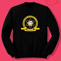 Midtown School of Science and Technology Crewneck Sweatshirt ,Marvel Crewneck Sweatshirt by Agilenthawking.com