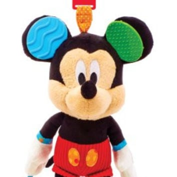 Kids Preferred Disney Baby Activity Toy, Mickey Mouse