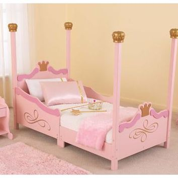 Pretty Little Princess Bed