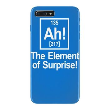 ah element of suprise iPhone 7 Plus Case