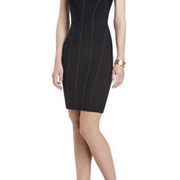 BCBG Makenna Princess-Seam Sheath Dress