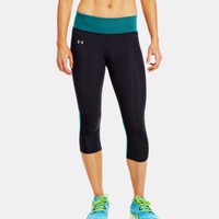 $60 Under Armour Fly-By Compression Capri M