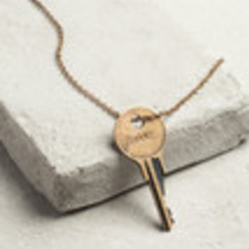 THE GIVING KEY HOPE NECKLACE