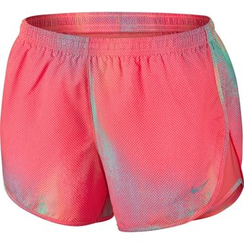 Nike Women's Mod Tempo Printed Running Shorts | DICK'S Sporting Goods
