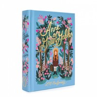 Anne of Green Gables Hardcover Book by RIFLE PAPER Co. | Imported