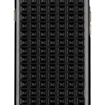 Women's Rebecca Minkoff x Case-Mate Studded iPhone 6 Case - Black