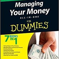 Managing Your Money All-In-One For Dummies New