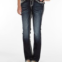 Rock Revival Essie Easy Straight Stretch Jean